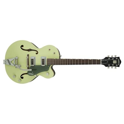 Gretsch G6118T-60 Vintage Select Edition '60 Anniversary Hollow Body Electric Guitar with Bigsby (SN:JT16072394)