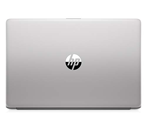 HP 255 G7 (15,6 Zoll / FHD) Business Laptop (AMD Ryzen 3 3200U, 8GB DDR4 RAM, 512GB SDD, AMD Radeon Grafik, DVD-Writer, Windows 10 Home) Silber
