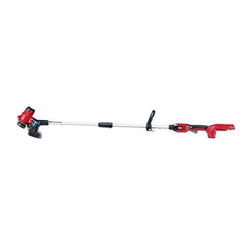 """Toro PowerPlex 51481T 40V MAX Lithium Ion 13"""" Cordless String Trimmer and Edger, without Battery & Charger"""