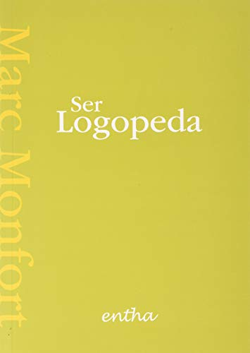 Ser Logopeda: o fonoaudiólogo