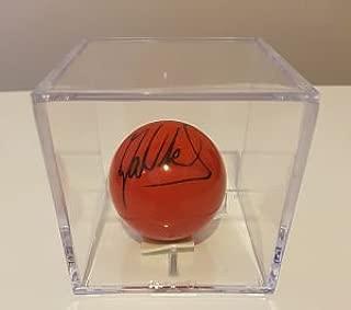Torneo - Bola de billar Paul Collier mano original y auténtico ...