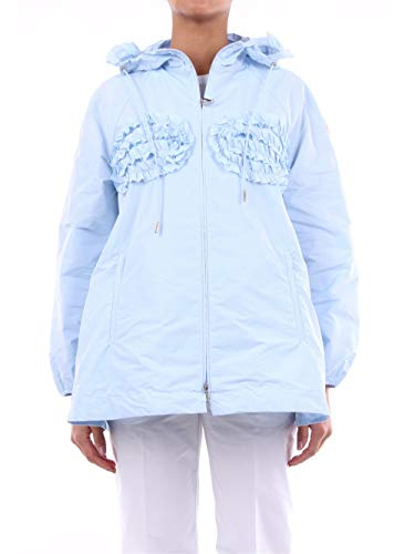 MONCLER 1A70000C0505 Corto Mujer Celestial 40