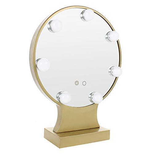 espejo de mesa fabricante Muses Mirror