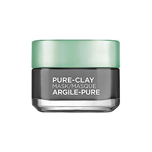 L'Oréal Paris Pure Clay Mask Detox & Brighten, 1.7 fl. oz.