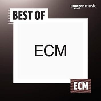 Best of ECM Records
