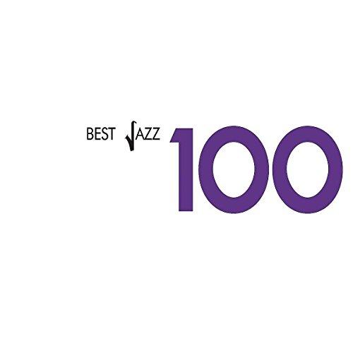 Best Jazz 100 / Various