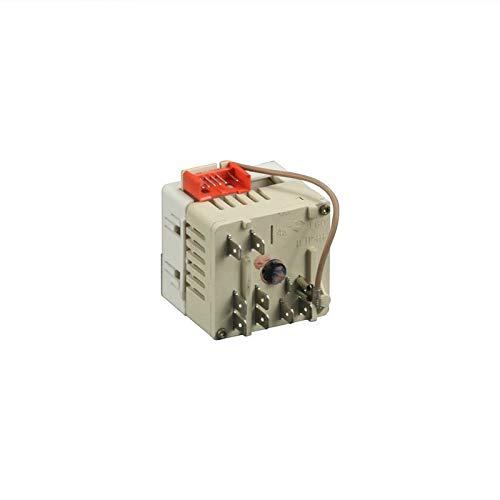 Energieregler zur Regulierung von Kochfeld-Kochplatten AEG Electrolux 8996613206037 bzw. 661320603