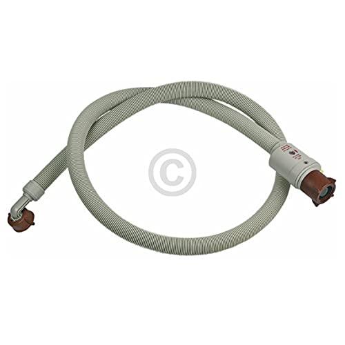 DL-pro Manguera de entrada universal Aquastop de 3 m, hasta 90 °C, para lavadora y lavavajillas