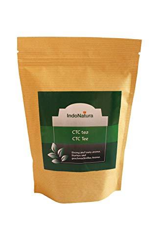 IndoNatura CTC Tea/CTC-Tee - Assam-Tee, lose, aus Indien 200g