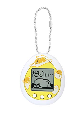 Tamagotchi 42822 Gudetama - White with Many Gudetamas