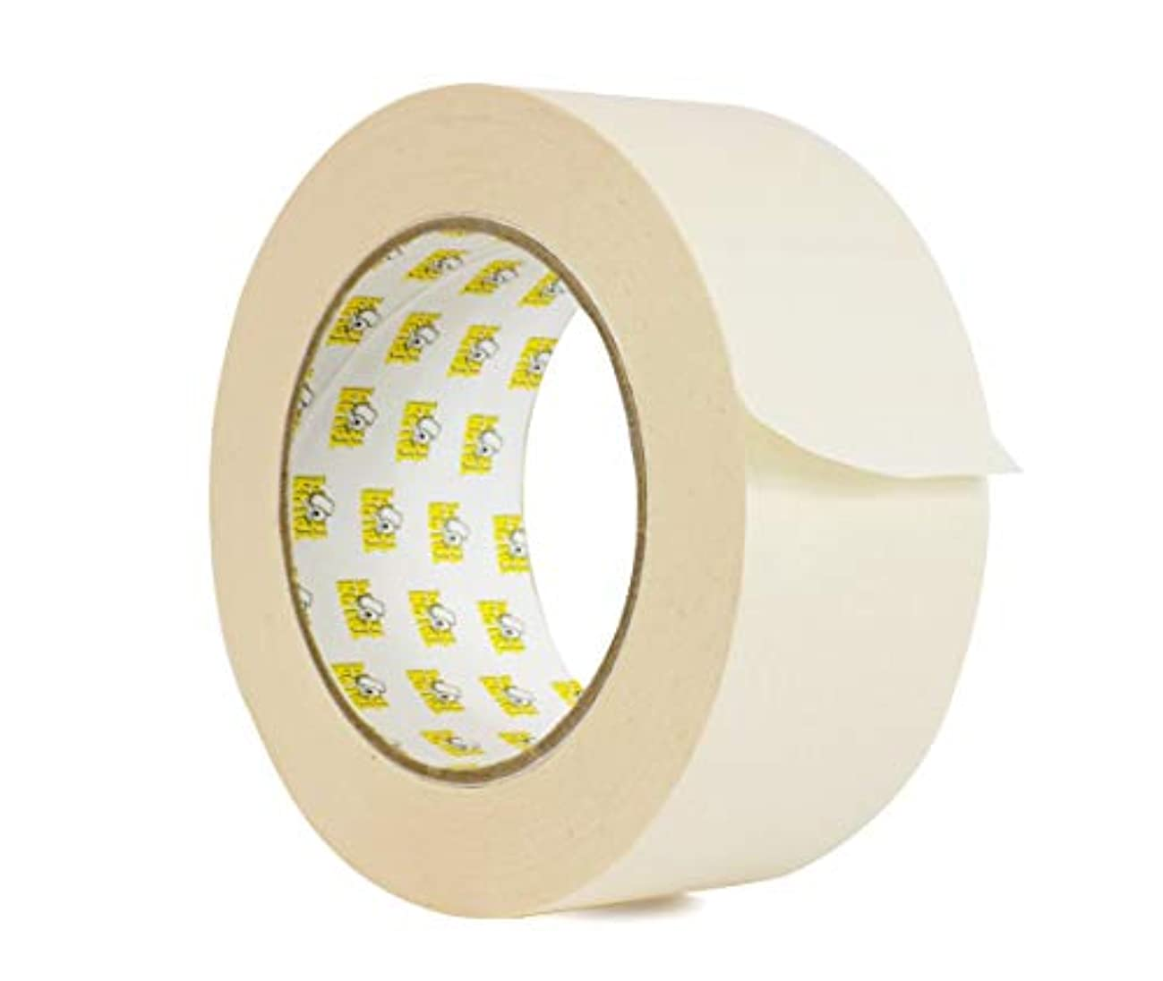 WOD GPM-63 Masking Tape 2 Inch for General Purpose/Painting - 1 Roll - 60 Yards per roll
