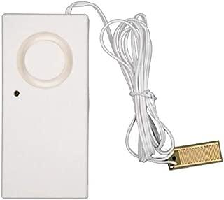 Sensor detector de fugas de agua de 120 dB con herramienta de detección de alarma para el hogar