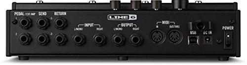 Line6マルチエフェクトプロセッサーHXEffects