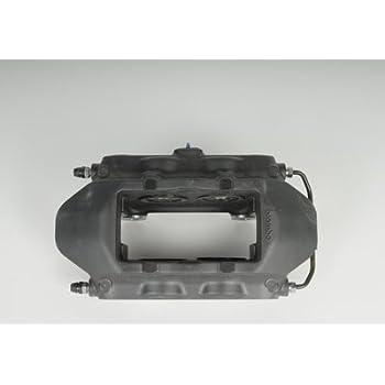 ACDelco 172-2381 GM Original Equipment Front Passenger Side Disc Brake Caliper Assembly