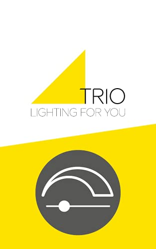 Trio Lighting 279770104