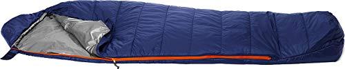 プロモンテ(PuroMonte) 登山 キャンプ 軽量 コンパクト 中綿 MFコンパクトシュラフ 150g MF150