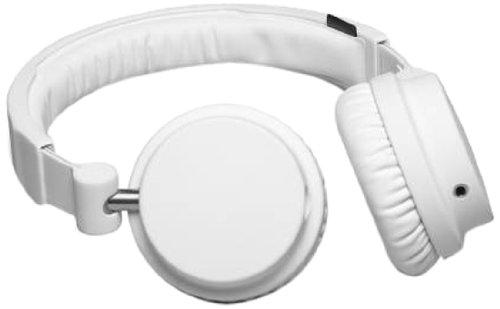 【国内正規品】 URBANEARS ZINKEN ヘッドフォン ホワイト 4090612