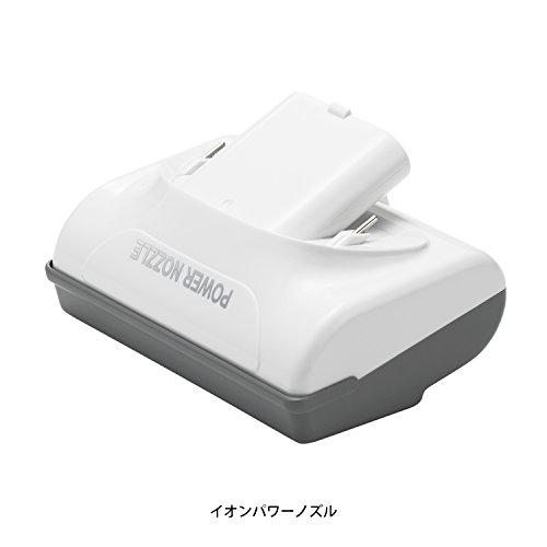 Panasonic(パナソニック)『充電式掃除機(MC-B20JP)』