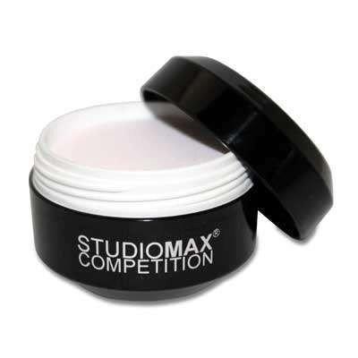 Studiomax Competition Poudre acrylique Rose 500 g