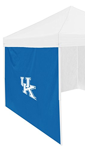 NCAA Kentucky Wildcats Side Panel for Tent/Tailgating Canopy