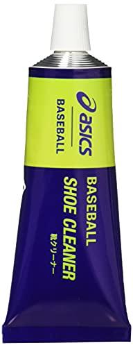 asics(アシックス) 野球 靴クリーム シューズ 一般 ナチュラル F BEO019