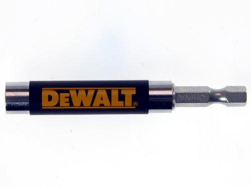 Dewalt DT7701-QZ DT7701-QZ-Guía telescópica de 9,5mm de diámetro y 80mm de Longitud
