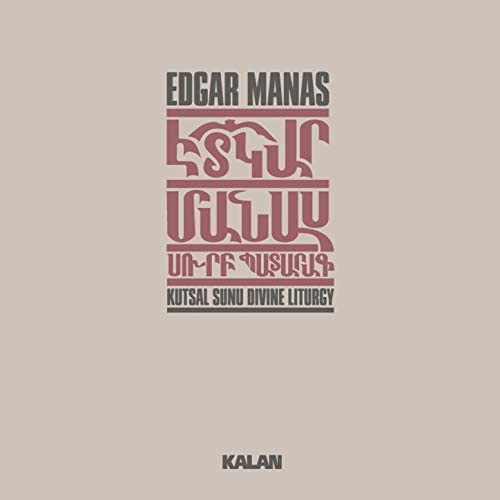 Edgar Manas
