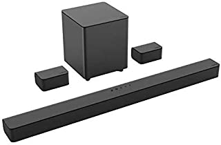 "Vizio V51-H6 36"" 5.1 Channel Home Theater Soundbar System (Renewed)"