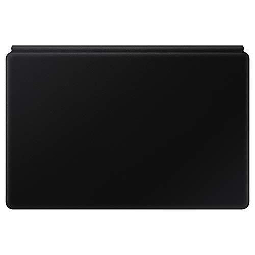 Samsung Galaxy Tab S7 Keyboard Cover, Black (UK Version)