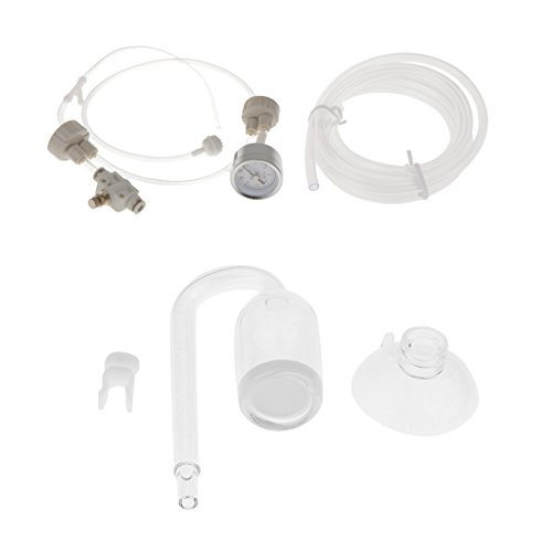 difusor co2 acuario fabricante Homyl