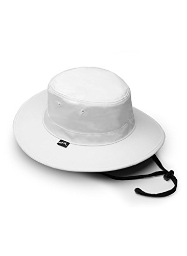 2017 Zhik Broadbrim Hat White HAT260