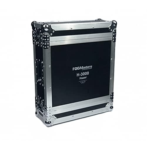 H-3000 Haze Fog Machine by Global Special Effects