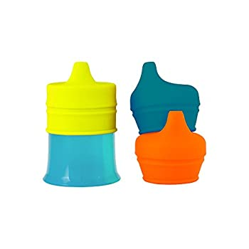 Boon Snug Sippy Lids and Cup