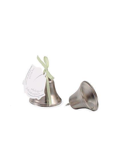 Weddingstar 1615 Mini Wedding Bells- Silver