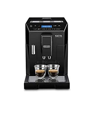 DeLonghi ECAM44.620.S ECAM 44.620.S Bean to Cup, Stainless Steel