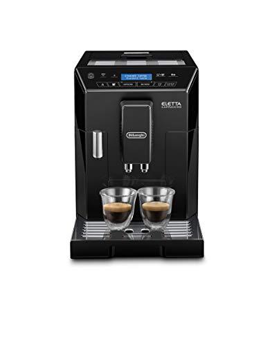 De'Longhi ECAM 44.660.B - Cafetera SuperAutomatica (15 bares, Panel LED, Capuccino Automático
