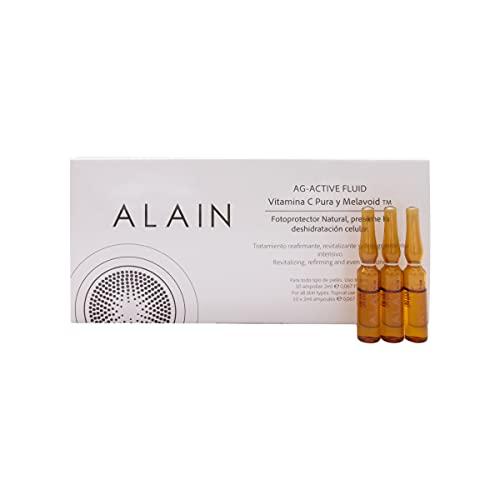 Alain Vitamina C 20% Melavoid - Ampolla 100 g