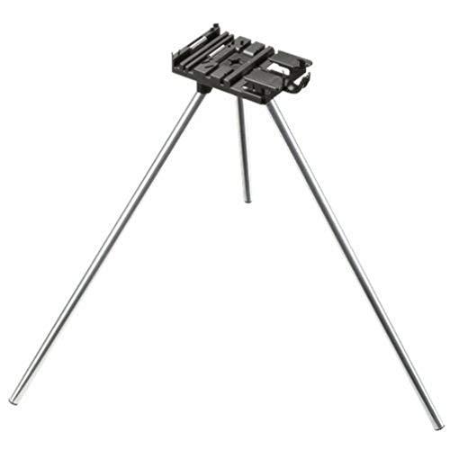 GARDENA 2075-20 - Trípode para aspersor trípode para convertir aspersores de suelo en aspersores elevados, para regar las plantas desde arriba, altura 50cm, patas plegables, fácil montaje