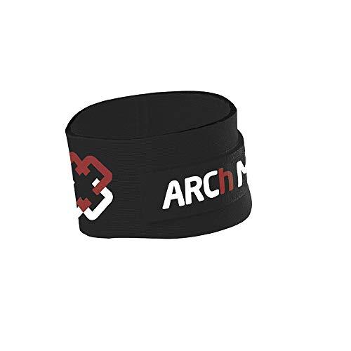 Arch Max Strap Porta Chip, Hombre, Rojo, Talla Única
