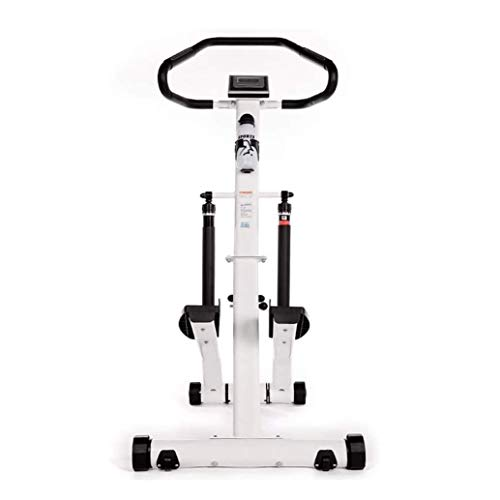 Bicicletas Estáticas Cruz instructores de fitness elíptica máquina de casa máquina de silencio interior máquina de control magnético que adelgaza los deportes de múltiples funciones máquina de la pérd