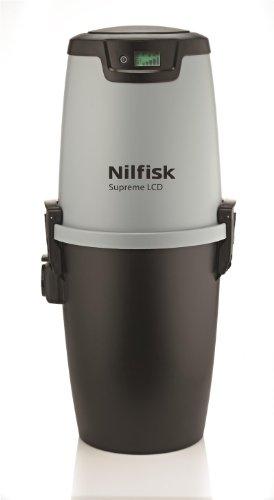 Nilfisk Supreme LCD Zentralstaubsauger
