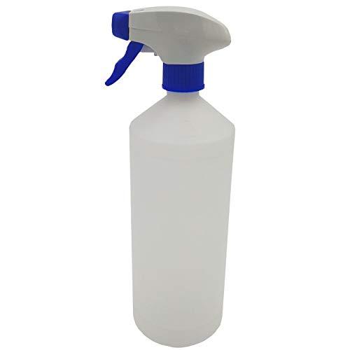 PLASTICOS HELGUEFER - Botella Pulverizador 1L Eco