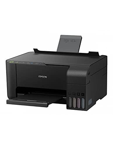 Epson EcoTank ET-2715 Tintenstrahldrucker, 5760 x 1440 DPI, 33 ppm, A4, WLAN