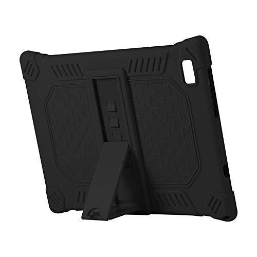 Andifany Funda Cover para Teclast P20HD Funda de Silicona para Tablet PC de 10.1'
