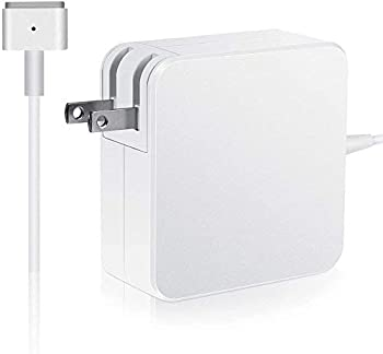 Universal Charger AC 60W T-Tip Power Adapter Charger Replacement for Mac Pro 13 Inch  for Mac Pro Released After 2012