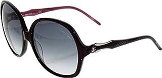 Roberto Cavalli Cat Eye Black Women's Sunglasses