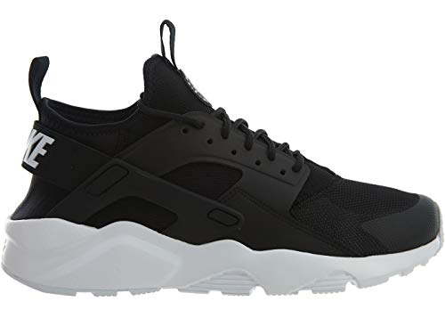 NIKE Air Huarache Run ULTRA-BLACK-39