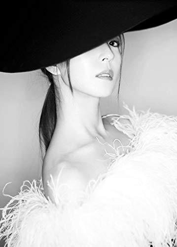 SM Ent. BoA - Woman (Vol.9) CD+Booklet+Folded Poster
