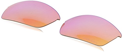 Oakley Flak Jacket Adult Replacement Lens Sunglass Accessories - Prizm Golf / One Size