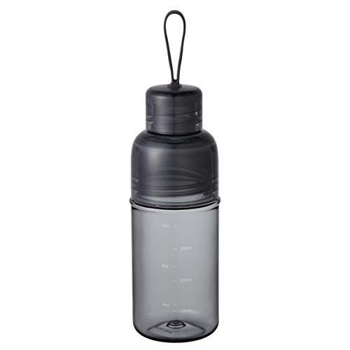 KINTO (キントー)  ワークアウトボトル 480ml スモーク 20315